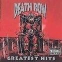 Death Row`s Greatest Hits 2LP
