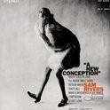 Sam Rivers - New Conception LP