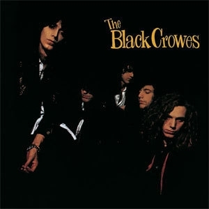 The Black Crowes Shack you`re Moneymaker LP