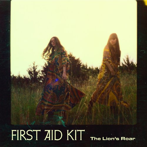 First Aid Kit Lions Roar LP