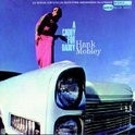 Hank Mobley - A Caddy For Daddy LP