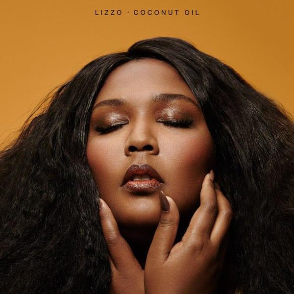 Lizzo Coconut oil EP LP
