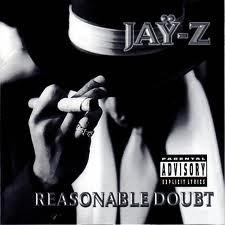 Jay-z - Reasonable Doubt 2LP + 10 inch