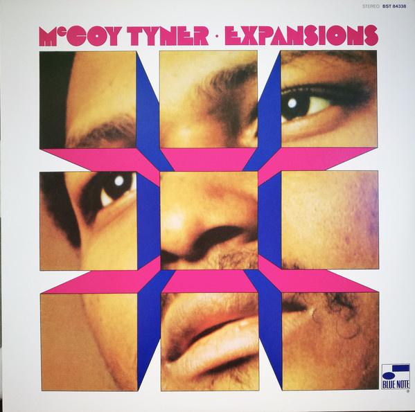 McCoy Tyner Expansions LP