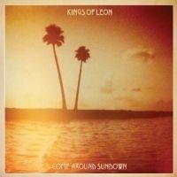 Kings Of Leon Come Around Sundown 2LP.