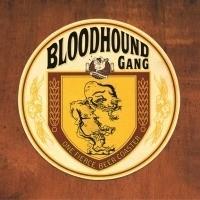 Bloodhound Gang - One Fierde Beer Coaster LP -Coloured Version-