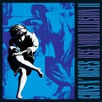 Guns `n Roses - Use Your Illusion Vol.2 2LP