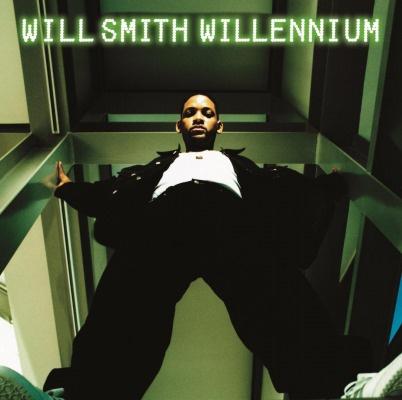 Will Smith Willenium 2LP