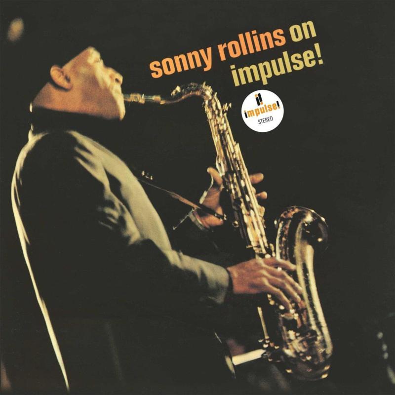 Sonny Rollins Sonny Rollins On Impulse! (Verve Acoustic Sounds Series) 180g LP