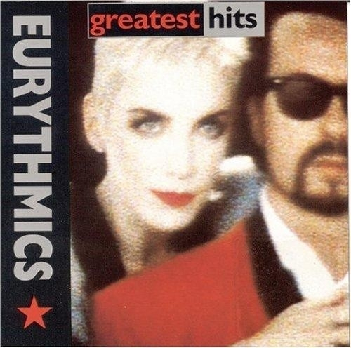 Eurythmics Greatest Hits 2LP