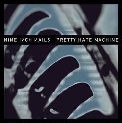 Nine Inch Nails - Pretty Hate Machine 2LP -remaster-