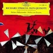 RICHARD STRAUSS DON QUIXOTE 180g LP