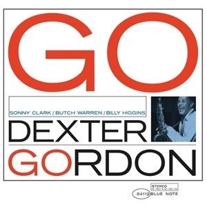 Dexter Gordon Go LP