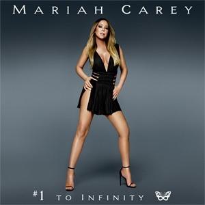 Mariah Carey #1 To Infinity 180g 2LP