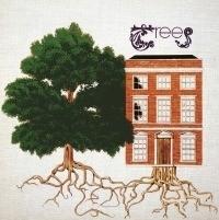 Trees - Garden Of Jane Delawney LP