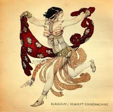 Blaudzun Seadrift Soundmachine