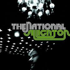 The National Alligator LP
