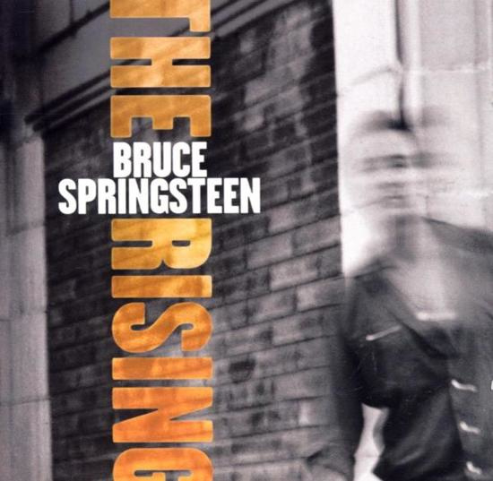 Bruce Springsteen The Rising 2LP