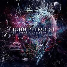 John Petrucci Terminal Velocity 2LP