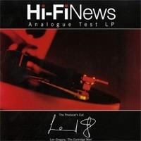 Hi Fi News Analogue Test LP