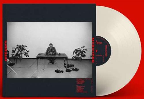 Interpol Marauder LP - Coloured Vinyl