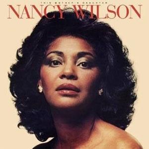 Nancy Wilson This Mother`s Daughter HQ LP
