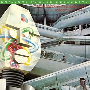 The Alan Parsons Project I Robot Numbered Limited Edition 45rpm 180g 2LP