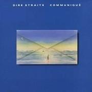 Dire Straits - Communique HQ LP