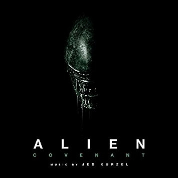Alien: Covenant 2LP