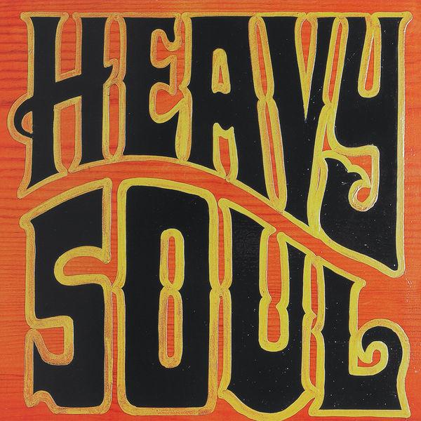 Paul Weller Heavy Soul 180g LP