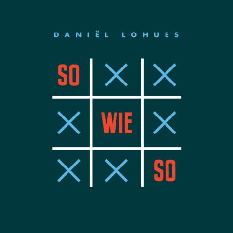 Daniel Lohues Sowieso LP