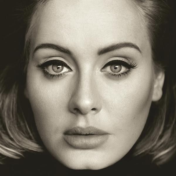 Adele 25 LP