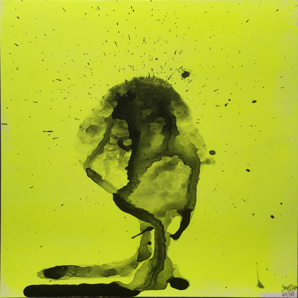 Sigur Ros Liminal Remix LP