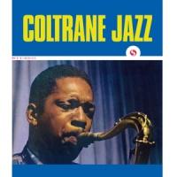 John Coltrane Coltrane Jazz LP