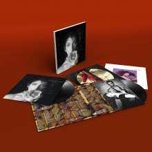 Kate Bush Remasters Vinyl II 3LP