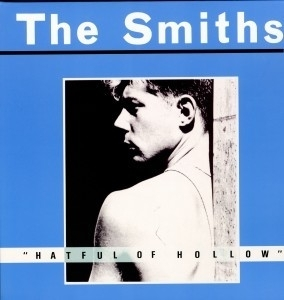 The Smiths Hateful Of Hollow HQ LP