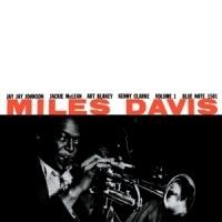 Miles Davis Volume 1 LP - Blue Note 75 Years-