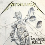 Metallica -- And Justice for all CD