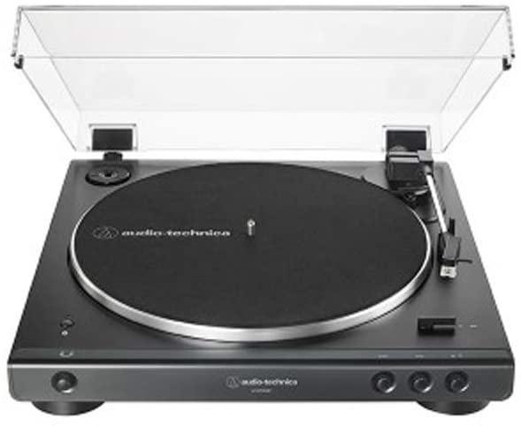 Audio Technica LP60XBT - Nieuw-
