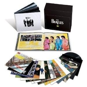 The Beatles - Stereo Vinyl 16 LP Box Set -Ltd-