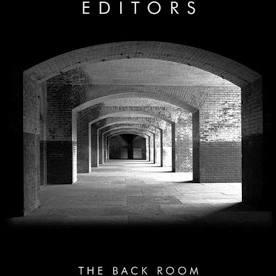 Editors Back Room LP