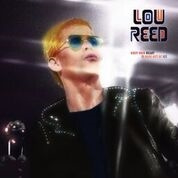 Lou Reed When Your Heart Turns To Ice 2LP