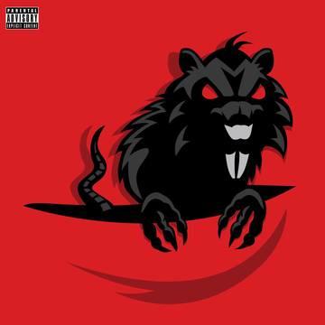 INSANE CLOWN POSSE Flip The Rat 2LP