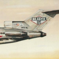 Beastie Boys Licensed To Ill (30th Anniversary) LP