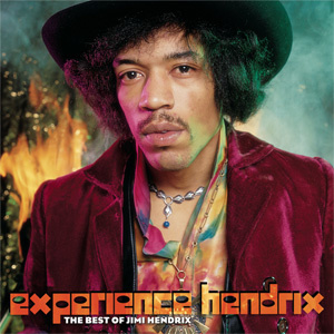 The Jimi Hendrix Experience Experience Hendrix: The Best of Jimi Hendrix 2LP