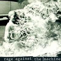 Rage Against The Machine Rage Against The Machine LP