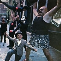 The Doors - Strange Days SACD