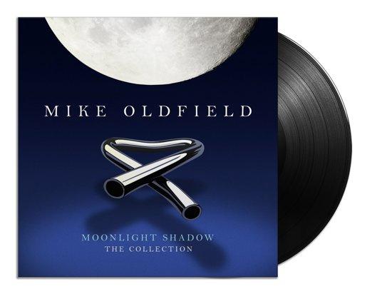 Mike Oldfield Moonlight Shadow LP