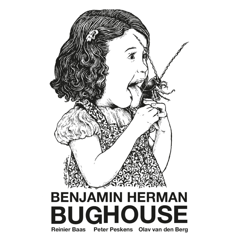 Benjamin Herman Bughouse LP