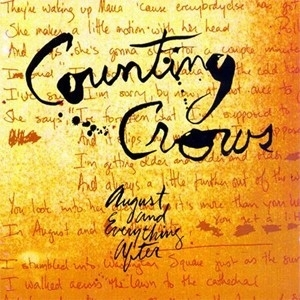 Counting Crows - August And Everything After SACD